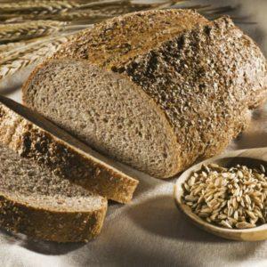 Продукты из цельного зерна вегетарианские