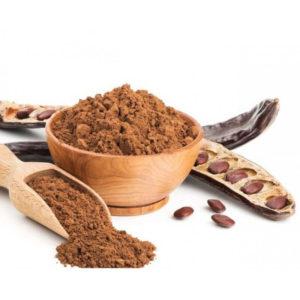 Какао и Кэроб вегетарианские
