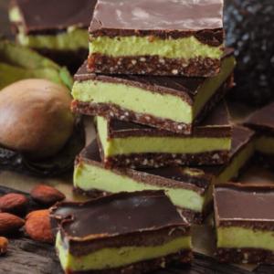 Шоколад вегетарианский