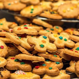 Печенья и Снеки вегетарианские